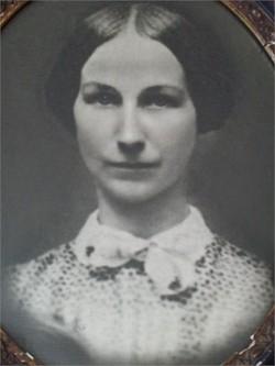 Sarah Elizabeth <i>Gibson</i> Lowther