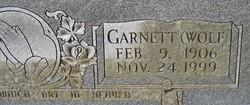 Garnett <i>Wolf</i> Adams