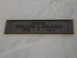 George L Beadell