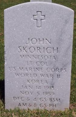 John Skorich