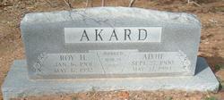 Adjie <i>Pullen</i> Akard