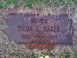 Tilda Jane <i>Koker</i> Baker