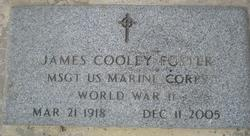 James Cooley Foster