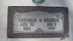 Franklin Dora Bryner