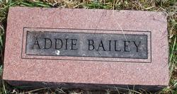 Addie Bailey