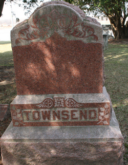 Helen F. <i>Garrison</i> Townsend