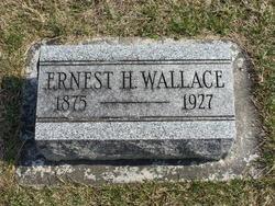 Ernest H Wallace