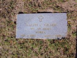 Ralph C. Graef