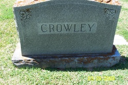 Dagma Rolla <i>Mitchell</i> Crowley