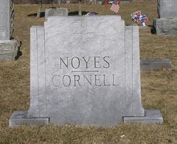 George W. Noyes