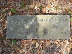 Benjamin F. Davis