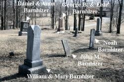 George B. Barnhizer