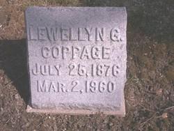 Lewellyn G. Coppage