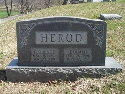 Donald Herod
