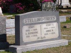 Henry Stelling