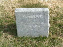 Herbert Russell Carter