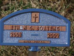Ethan G Boateng
