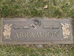 Thomas Herbert Abramson