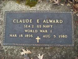 Claude E. Alward