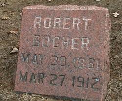Robert Matthius Paul Bocher