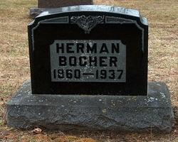 Herman Bocher