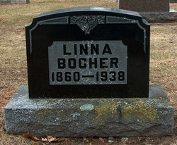 Linna V. <i>Fraunheim</i> Bocher