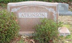 Mabel <i>Baum</i> Atkinson