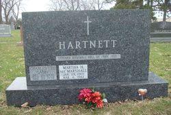 Charles Leo Gabby Hartnett