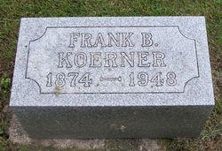 Frank Benjamin Koerner