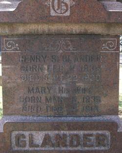Henry S. Glander