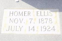 Homer Ellis Arant