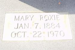 Mary Roxie <i>Cook</i> Arant