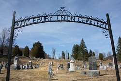 Middlebury Union Cemetery
