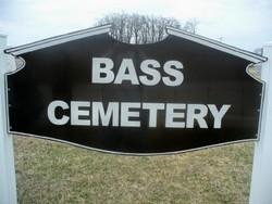 Bass Cemetery