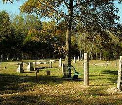 Beller-Jenkins Cemetery