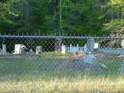 Huff Creek Cemetery
