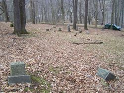 Maysville Evangelical Lutheran Church Cemetery