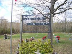 Margerum Methodist Cemetery