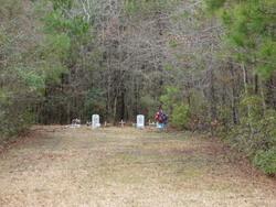 Benjamin Family Cemetery