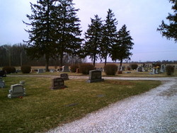 New Lisbon Cemetery