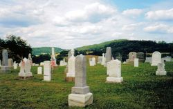 Ringgold United Methodist Church Cemetery