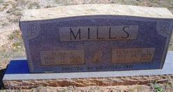 Peter Posey Mills