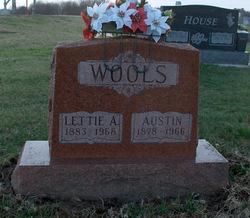 Austin Wools