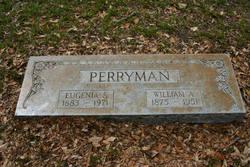 William Amos Perryman