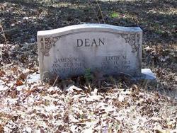 Edith M Dean