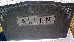 Robert Ethan Allen