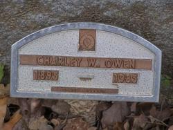 Charley Wiley Owen