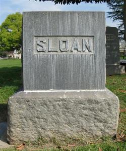 Charles H Sloan