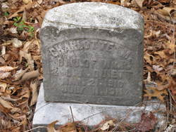 Charlotte Quiett