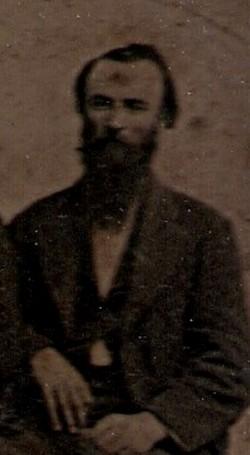 Joseph Thos Faith
